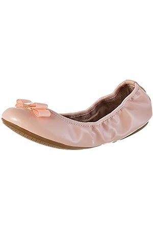 Butterfly Twists Shea, Women's Ballet Flats Comfort Insole, Pink (Blush Pink)