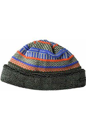 Kangol Headwear Fair Isle Beanie