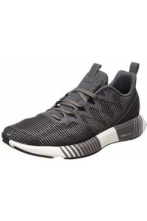 Reebok Men's Fusion Flexweave Trail Running Shoes, (Ash /Tin /Coal/Primal 000)