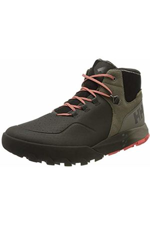 Helly Hansen Men's Loke Rambler HT High Rise Hiking Boots, (Beluga/Fallen Rock/Che 482)