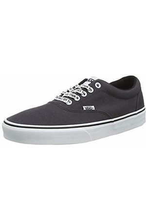 Vans Men's Doheny Trainers, ((Checker Lace) Asphalt/ W72)