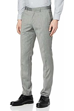 Selected Homme NOS Men's Slhslim-mylobill Lt Strc TRS B Noos Suit Pants