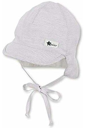 Sterntaler Baby Boys' Schirmmütze Mit Nackenschutz Hat