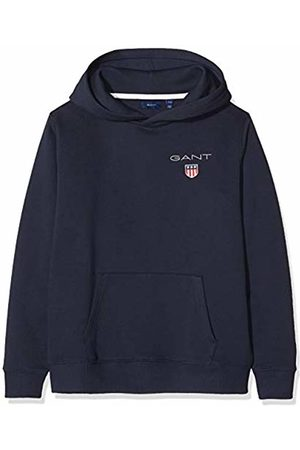 GANT Boy's Medium Shield Sweat Hoodie