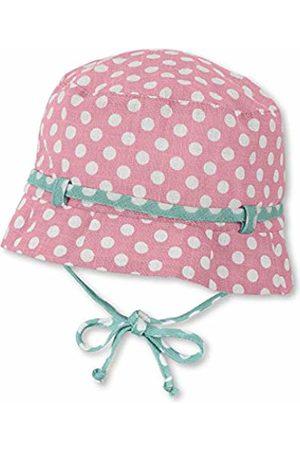 Sterntaler Girl's Fishing hat (Hellrot 814)