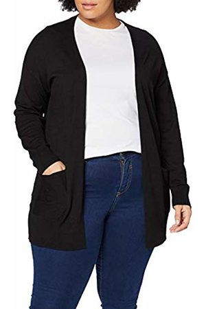 s.Oliver Women's Lange Strickjacke Cardigan Sweater