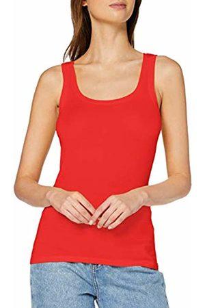 Vero Moda Women's Vmava Lulu Tank Top Color Vest