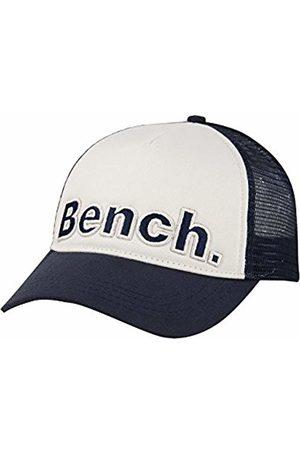 Bench SETTLEUP Baseball Cap, -Blau (Total Eclipse NY031)