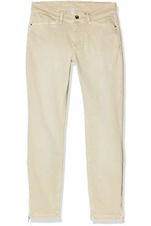 Mac Women's Dream Chic Straight Jeans, (smoothly 214W)