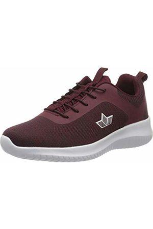 LICO Women's Rachel Nordic Walking Shoes, (Bordeaux Bordeaux)