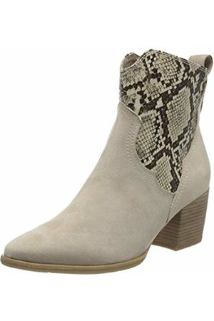 Marco Tozzi Women's 2-2-25353-34 Ankle Boots, (Dune Comb 435)