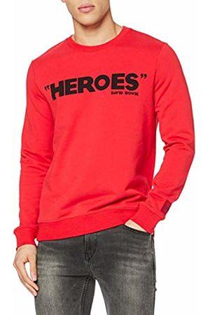 HUGO BOSS Men's Deroes Sweatshirt