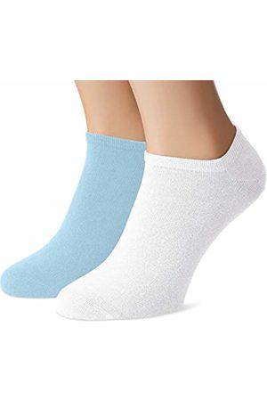 Tommy Hilfiger Men's Th Sneaker 2p Ankle Socks