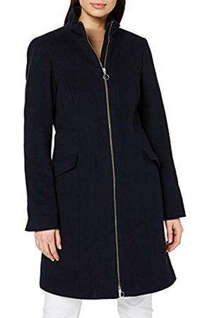 s.Oliver Women's 29710523018 Jacket, (Love 5959)