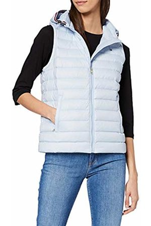 Tommy Hilfiger Women's Th Essential Lw Dwn Pack Vest Jacket