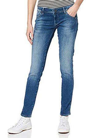 Mavi SERENA, Women's Low Rise Super Skinny Jeans