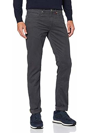 MAC Jeans Men's Arne Pipe Straight Jeans