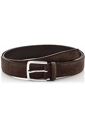 GANT Men's Classic Suede Belt