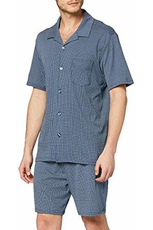 Schiesser Men's Kurz Pyjama Sets