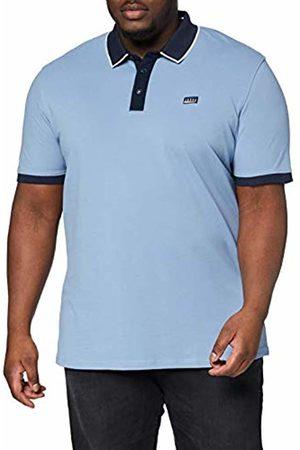 Jack & Jones Men's Jcocharming Polo Ss Ps Shirt