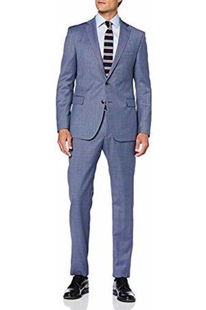Strellson Men's Rick-jans2.0 12 Suit