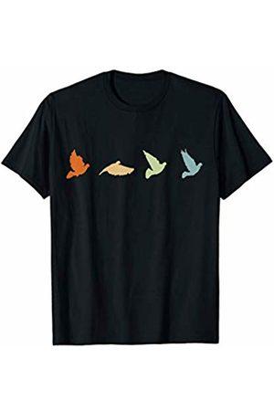 Pigeon Birds Sports Club Accessories Gifts Shirts Pigeon birds pigeons sequences collection Sports T-Shirt