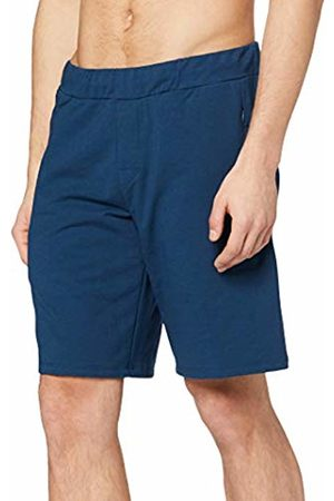 Schiesser Men's Mix & Relax Bermuda Pyjama Bottoms