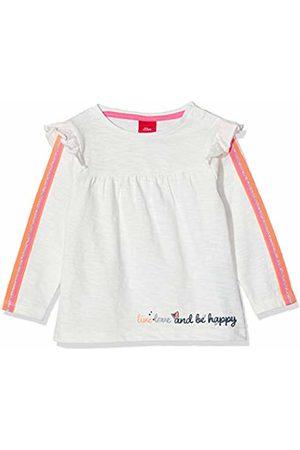 s.Oliver Baby Girls' T-Shirt Langarm