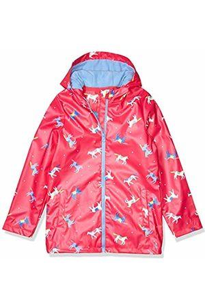 Joules Girl's Raindance Raincoat