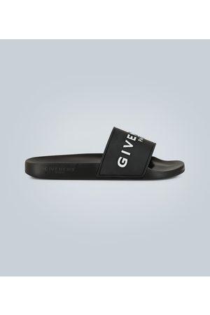 Givenchy Men Sandals - Flat sandals