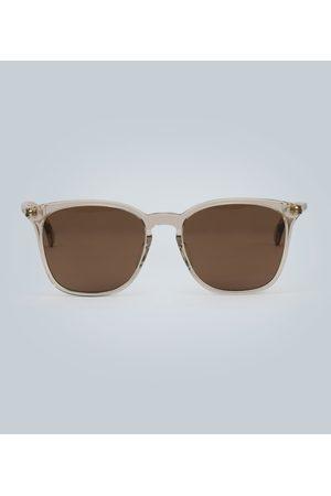 Gucci Men Sunglasses - Square shaped sunglasses