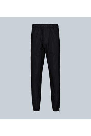 Prada Exclusive to Mytheresa – tapered technical pants