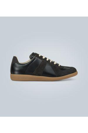 Maison Margiela Calfskin 'Replica' sneaker