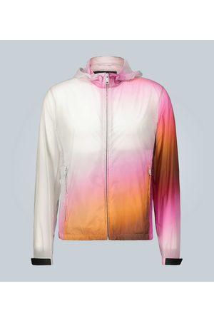 Prada Exclusive to Mytheresa – lightweight hooded jacket