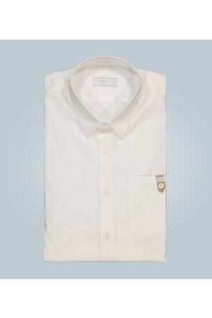 Prada Classic cotton shirt