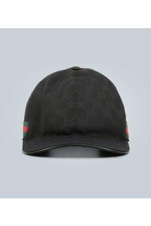 Gucci Baseball with web stripe