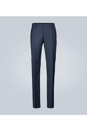 Prada Tailored wool formal pants