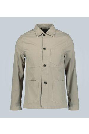 Officine Générale Cotton Chore jacket