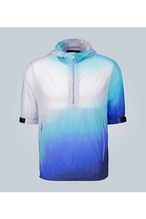 Prada Exclusive to Mytheresa – short-sleeved lightweight jacket