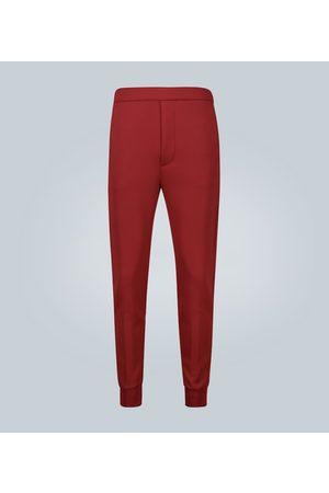 Prada Exclusive to Mytheresa – technical fabric pants