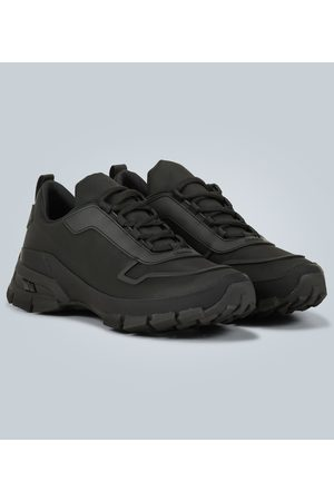 Prada Gabardine nylon sneakers