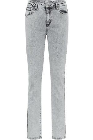Baum und Pferdgarten Nuray high-rise straight jeans