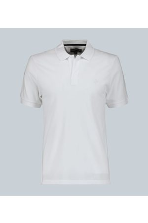 Vilebrequin Palatin cotton pique polo shirt