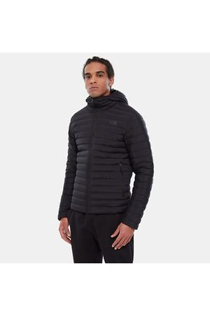TheNorthFace Men's Stretch Hooded Down Jacket