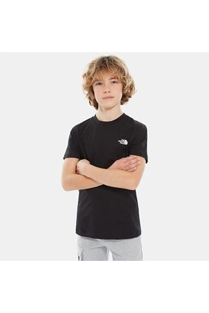 TheNorthFace Youth Simple Dome T-Shirt