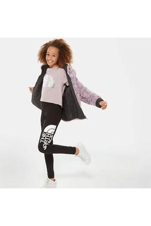 TheNorthFace Girl'S Big Logo Leggings