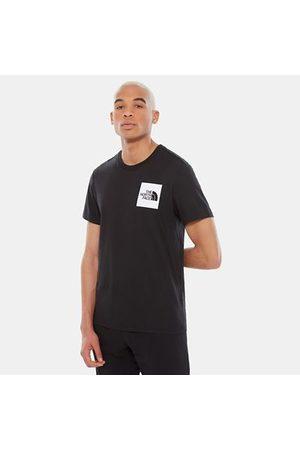 TheNorthFace Men's Fine T-Shirt