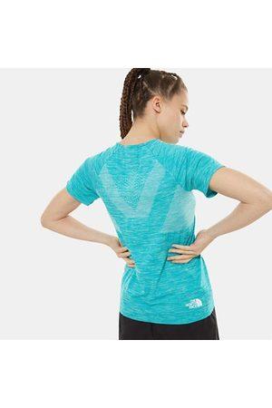 TheNorthFace Women's Impendor Seamless T-Shirt