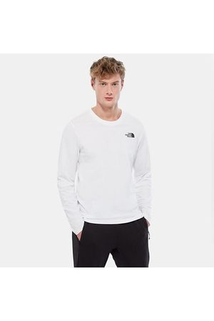 TheNorthFace Men's Easy Long-Sleeve T-Shirt