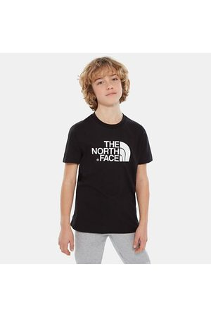 TheNorthFace Youth Easy Short-Sleeve T-Shirt